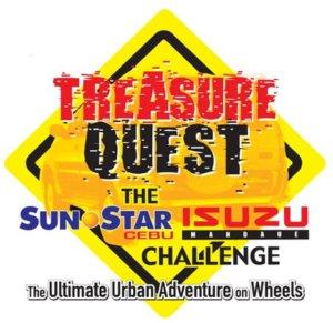 treasure quest year 7