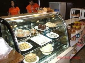 Perci Market & Choco Cafe