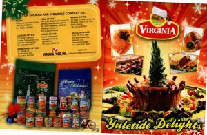 Virginia Yuletide Delights