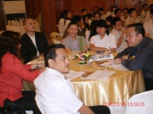 Mandaue Chamber  Mentors