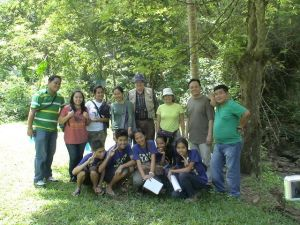 butuanon river ocular team