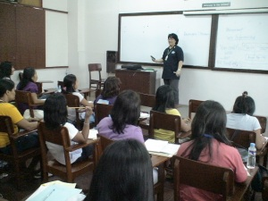 Search for W.I.N.N.E.Rs training at USC-KNN