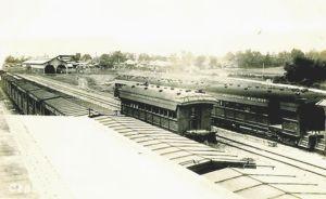 Railroad in Cebu
