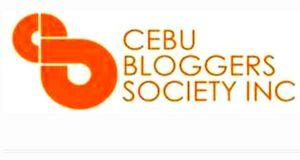 Cebu Bloggers Society Inc.