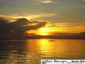 San Remigio Beach Club Sea View